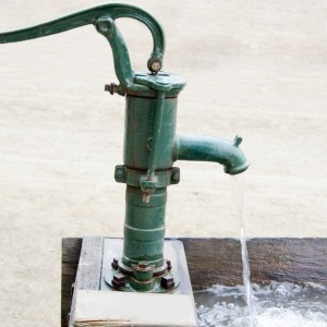 Well Water Pump